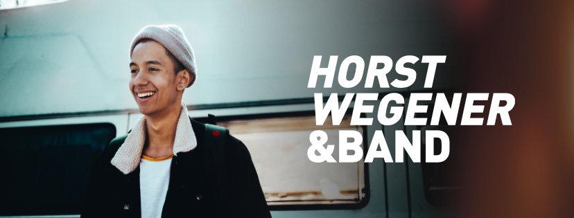 24. februar | Horst Wegener & Band