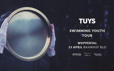 13. april | TUYS (LIVE)