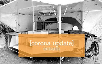 Corona Update | 18.05.2021